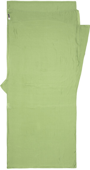 Cocoon Insect Shield TravelSheet - Fundas para sacos - Silk verde